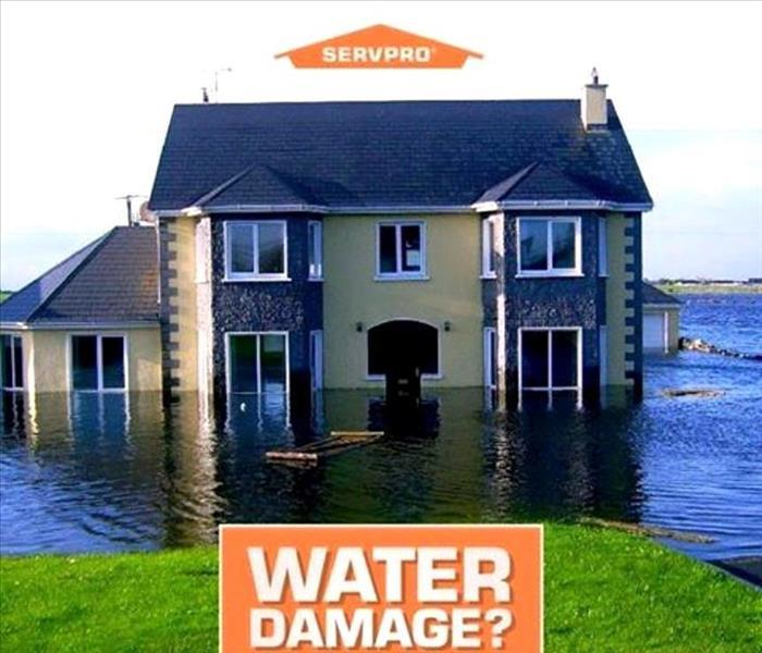 Water Damage Faster to your Westchester County Water Damage Event