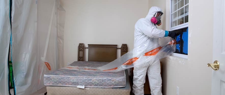 White Plains, NY biohazard cleaning