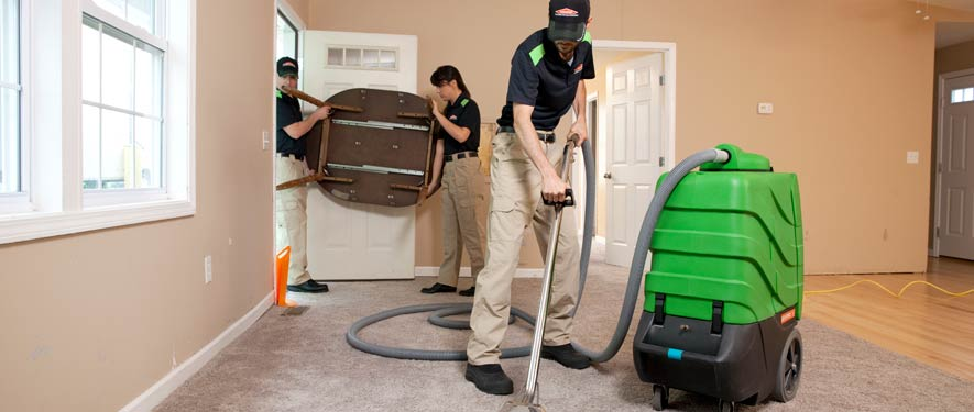 White Plains, NY residential restoration cleaning